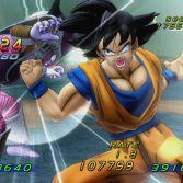 Dragon Ball Z For Kinect - Goku vs Freeza