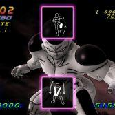 Dragon Ball Z For Kinect - You vs Freeza