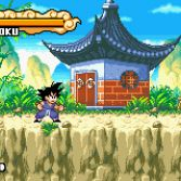 Dragon Ball Advanced Adventure - Let's start the adventure