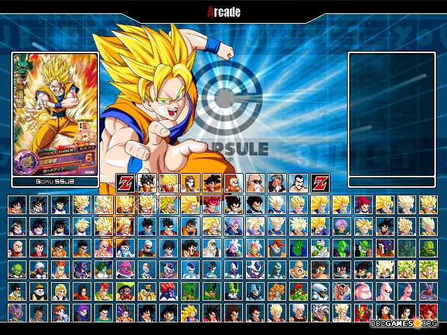 Dragon ball m ug en edition 2017 download pc