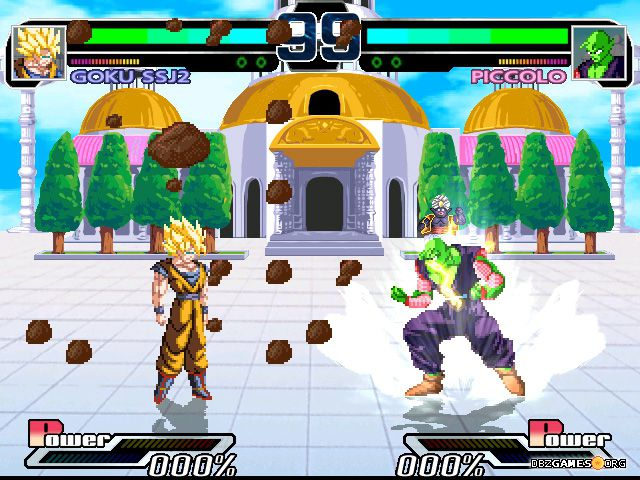 Dragon ball heroes mugen download dbzgames dragon ball heroes mugen goku vs piccolo voltagebd Gallery