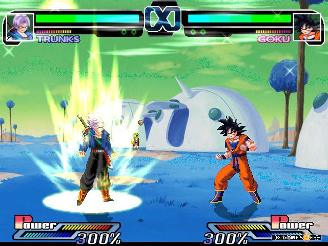 mugen dragon ball
