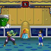 Dragon Ball Z MUGEN Edition 2 - Piccolo vs Vegeta
