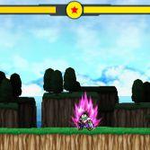 Dragon Ball Z Mini Warriors - Krillin vs Piccolo
