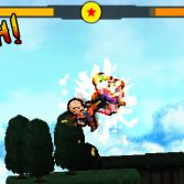 Dragon Ball Z Mini Warriors - Krillin's rage