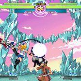 Fairy Tail Mugen 2014 - Screenshot