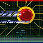 Megaman 22XX Grand Tournament - Screenshot