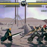 Bleach Mugen 2010 - Screenshot