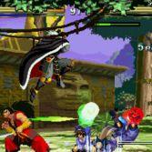 Rurouni Kenshin Mugen - Screenshot