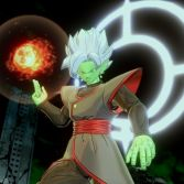 Dragon Ball Xenoverse 2 - DLC 4 Screenshot