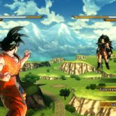 Dragon Ball Xenoverse 2 - Screenshot from Nintendo Switch