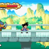 Dragon Ball Advanced Adventure - Ambush on the bridge