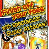 Dragon Ball Z Dokkan Battle - Advertising graphics 3