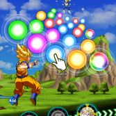Dragon Ball Z Dokkan Battle - Gameplay