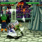 Dragon Ball AF MUGEN - Gogeta SSJ5 vs Xicor