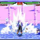 Dragon Ball Z vs Naruto MUGEN - Trunks vs Kiba