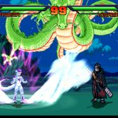 Dragon Ball Z vs Naruto MUGEN - Freeza vs Kisame