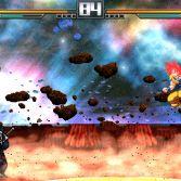 Dragon Ball Z vs Naruto Shippuden MUGEN - Goku vs Kisame