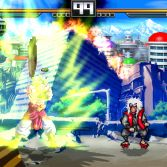 Dragon Ball Z vs Naruto Shippuden MUGEN - Broly vs Jiraiya