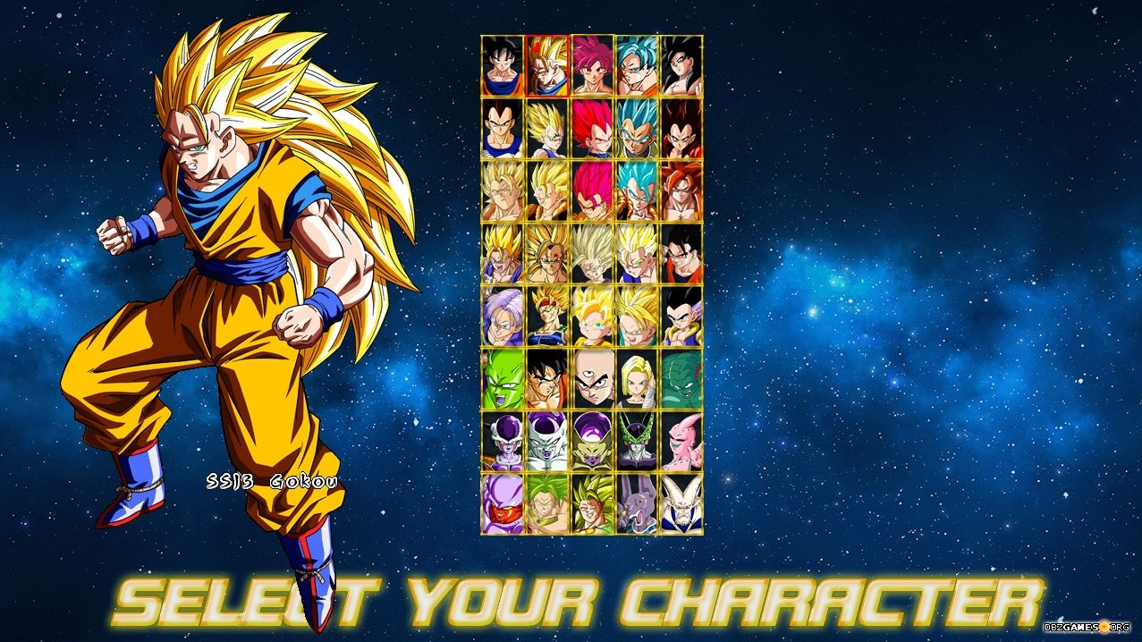 Dragon ball z new final bout 2 download - Dragon bale z ...