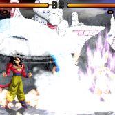 Dragon Ball Z New Final Bout 2 - Goku SSJ4 vs Bills