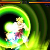 Dragon Ball Z New Final Bout 2 - Trunks vs Broly