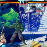 Dragon Ball Z New Final Bout 2 - Garlic Jr vs Gohan