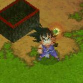 Dragon Ball Origins - First treasure
