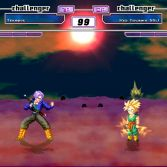Dragon Ball Z MUGEN Edition 2013 - Trunks vs Kid Trunks