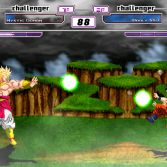 Dragon Ball Z MUGEN Edition 2013 - Gohan vs Broly