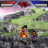D.O.N Battle Stadium - Goku vs Luffy