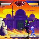 D.O.N Battle Stadium - Piccolo vs Sakura