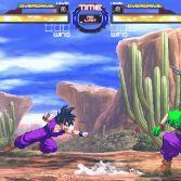 Dragon Ball Z Retro Battle X3  - Gohan vs Piccolo