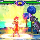 Dragon Ball Super Mugen - Goku vs Hit