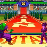 Dragon Ball Super Mugen - Piccolo vs Vegeta's copy