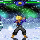 Dragon Ball Super Mugen - Trunks vs Freeza