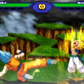 Dragon Ball Super Mugen - Goku vs Gotenks