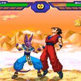 Dragon Ball Super Mugen - Gohan vs Bills