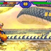Dragon Ball Super Mugen - Buu vs Krillin