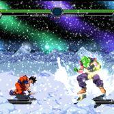 Dragon Ball Mugen 2016 - Gohan vs Piccolo