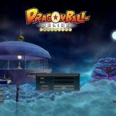 Dragon Ball Online Global - Login screen
