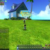 Dragon Ball Online Global - Hello Trunks