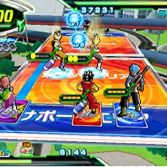 Dragon Ball Heroes Ultimate Mission X - In game screenshot