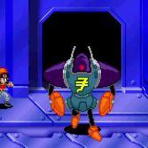 Dragon Ball GT Transformation - In game screenshot