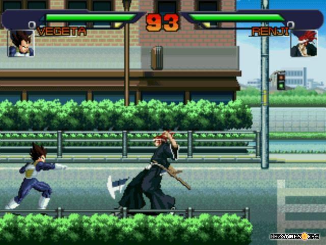 Naruto Vs Bleach Mugen Download Free