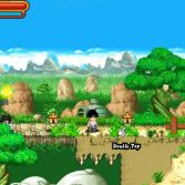 Dragon Boy Online - In game screenshot