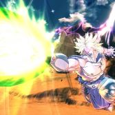 Dragon Ball Xenoverse 2 - In game screenshot