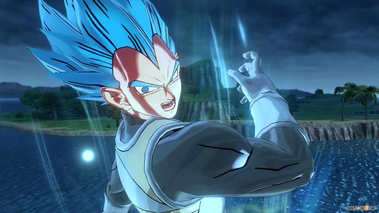 Dragon Ball Xenoverse 2 - Screenshots, images and pictures - DBZGames.org