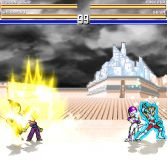 Animes All Stars - In game screenshot