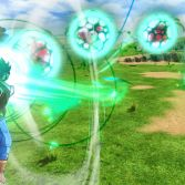 Dragon Ball Xenoverse 2 - Trap Shooter